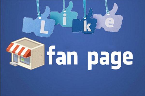 Đổi tên fanpage facebook mới nhất