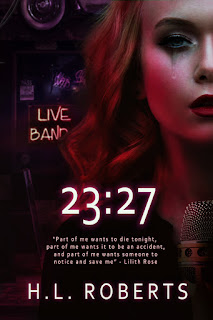 Excerpt: 23:27 by H. L. Roberts