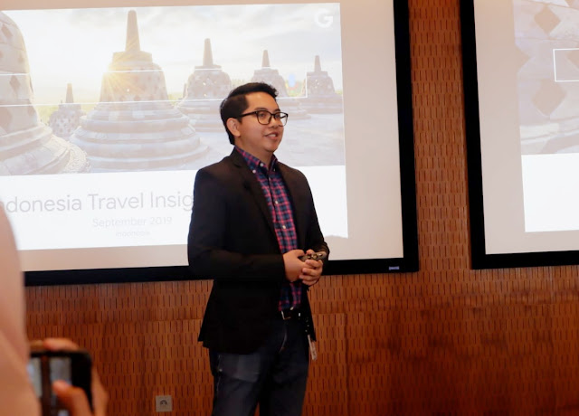 Indonesia Travel Insights 2019