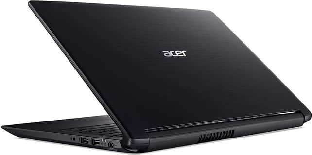 Acer Aspire 3 A315-53G-5947: portátil multimedia de 15'' con procesador Core i5, disco SSD y gráfica GeForce MX130