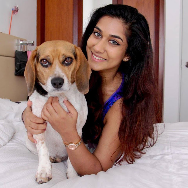 Photos of latest lover of Keheliya's son Ramith Rambukwella - Gossip Lanka  News [English]