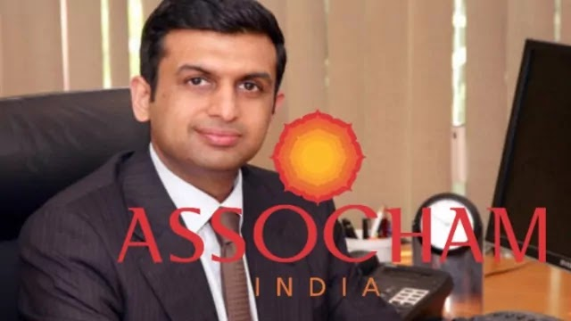Vineet Agarwal appointed as new president of ASSOCHAM Quick Highlights