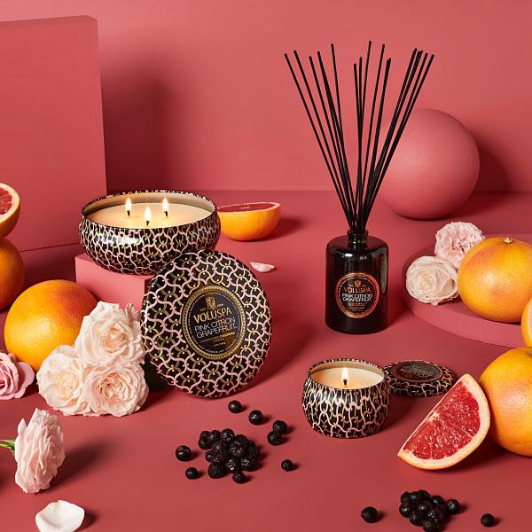 Volupsa-Pink-Citron-Grapefruit-ReedDiffuser-3WickTin-MiniTin-Web