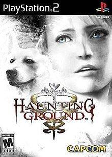 Haunting Ground PS2 Baixar