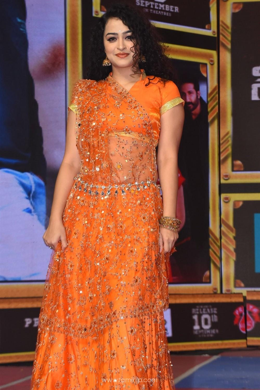 Telugu Actress Apsara Rani