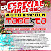 CD AUTO ESCOLA MODESTO ESPECIAL DE FIM DE ANO (STUDIO AUDIO MIX PRODU)