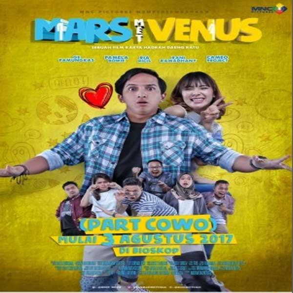 Mars Met Venus (Part Cowo), Mars Met Venus (Part Cowo) Synopsis, Mars Met Venus (Part Cowo) Trailer, Mars Met Venus (Part Cowo) review, Mars Met Venus (Part Cowo) Poster