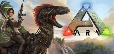 ARK Survival Evolved Apk + Data for Android Free Download