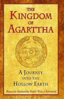 The Kingdom of Agarttha: A Journey into the Hollow Earth pdf free download