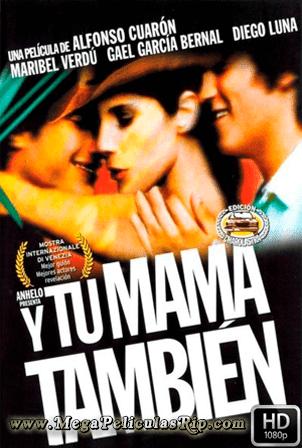 Y Tu Mamá También [1080p] [Latino] [MEGA]