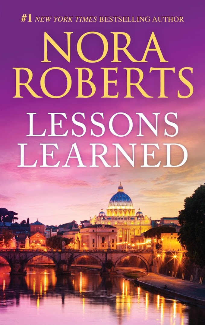 [PDF] Lessons Learned By Nora Roberts Free eBook Download