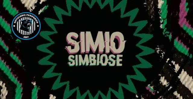 #Lançamento | Simio - Simbiose (2020)