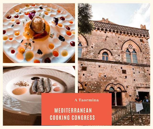 mediterranean cooking congress 2019