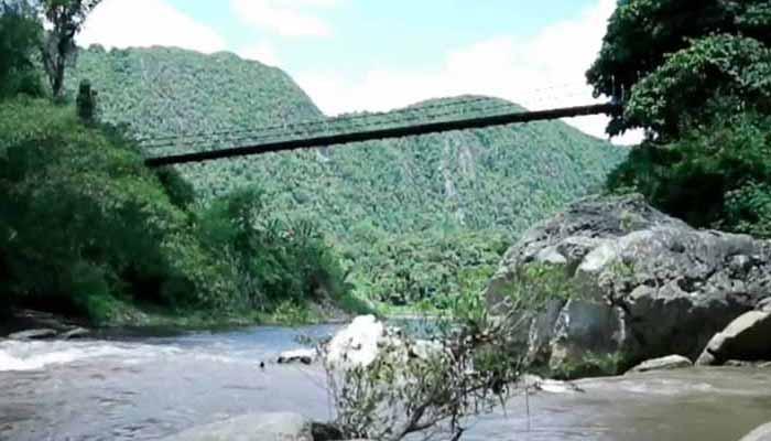 Tempat wisata di Barabai