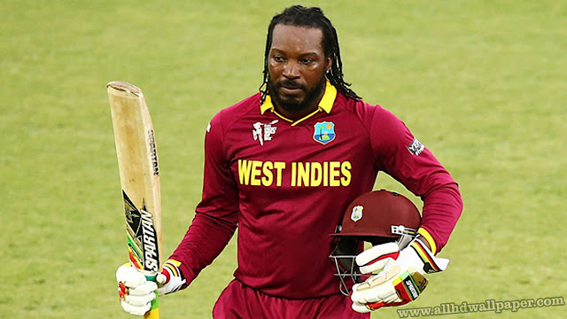 Chris Gayle Pictures and Photos