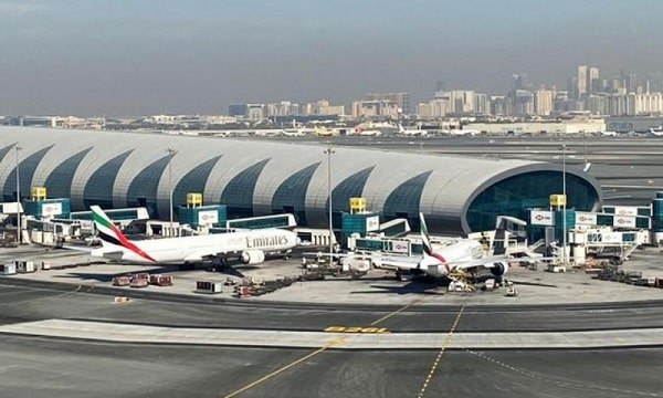 UAE Once Again Announces Travel Ban on 4 Countries including Pakistan