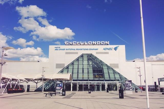 LIVE EVENT UPDATE: CTX 2021 14-16 September 2021 ExCel London