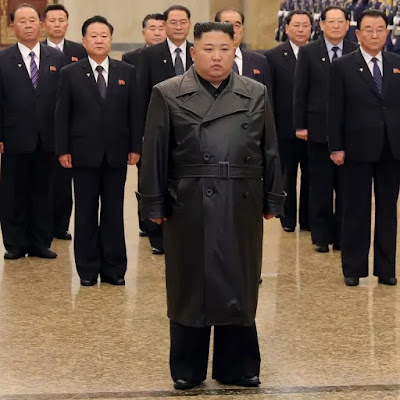 Is kim jong un dead,kim jong un news report,