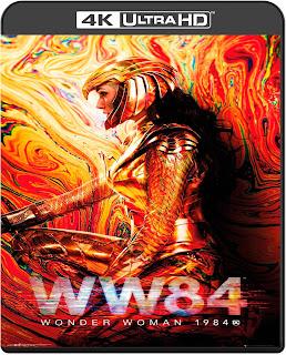 Wonder Woman 1984 [2020] [UHD] [Latino]