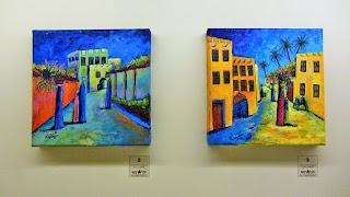 Unlock Art Abbas Al Roquah Le Meridient Khobar Saudi Arabia blog