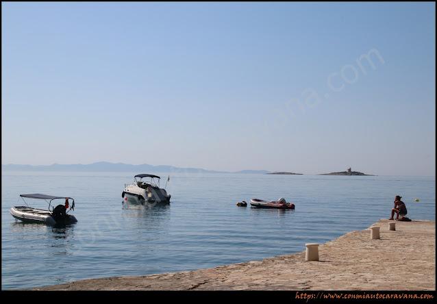Croacia: Camping Nevio