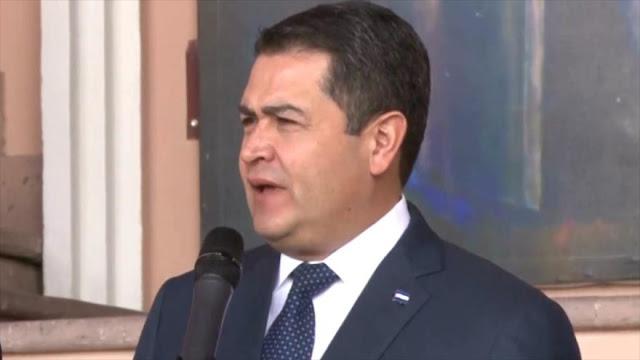 En Honduras se crean nuevos frentes para sacar a Hernández del poder