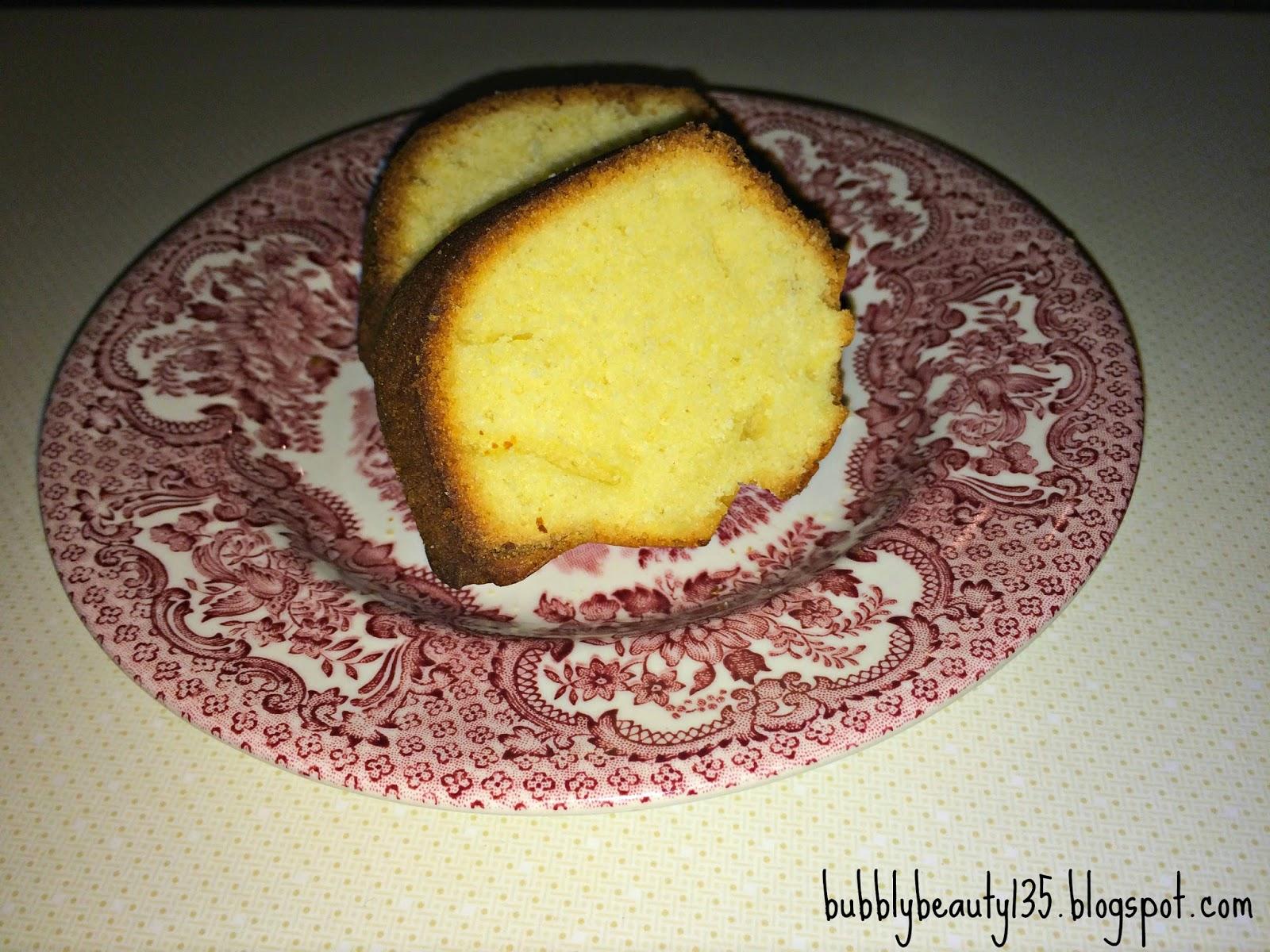 lemon cake recipe bubblybeauty135