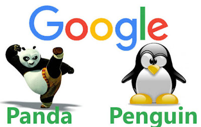 اداوات من جوجل لمعرفة اذا كان موقعك معاقب ومصاب بتحديث جوجل البطريق وايضا تحديث جوجل البندا وتأثير التحديثات على موقعك في محركات البحث
