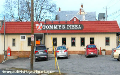 Tommy's Pizza - The Best Pizza in Gettysburg