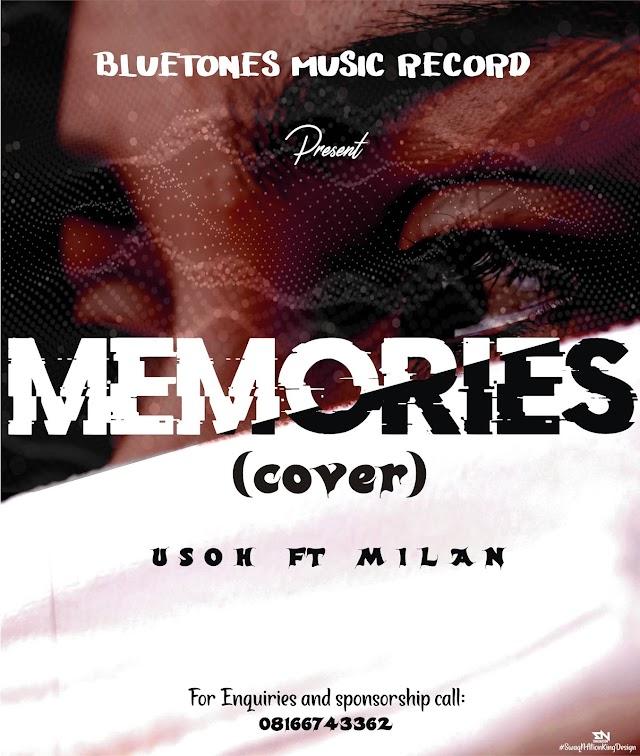 [Music] Usoh ft Milan - Memories.mp3