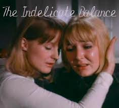 The Indelicate Balance 1969