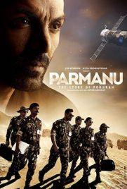 Parmanu: The Story of Pokhran 2018