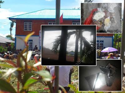 Kantor KNPB dan PRD Wilayah Timika Hampir Dibakar oleh OTK