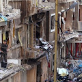 Ledakan di Lebanon Diselidiki, Pemilik Kapal Pembawa Kargo Amonium Nitrat Diinterogasi