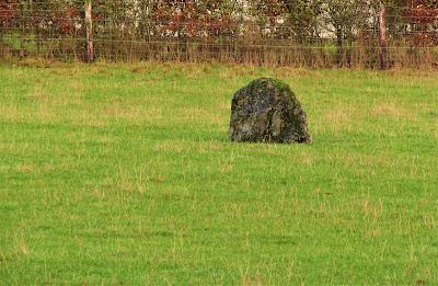 Clonfertmulloe Standing Stone
