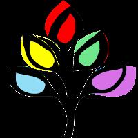 Logo Asociaciones en Red