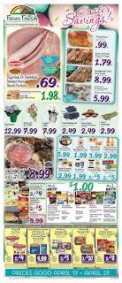 ⭐ Farm Fresh Ad 4/24/19 ✅ Farm Fresh Weekly Ad April 24 2019
