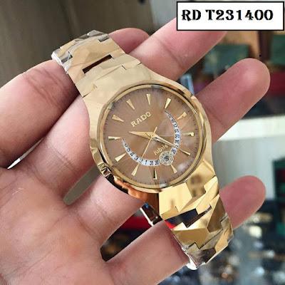 Đồng hồ đeo tay RD T231400