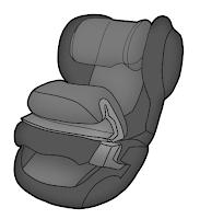 Palkki-Istuin