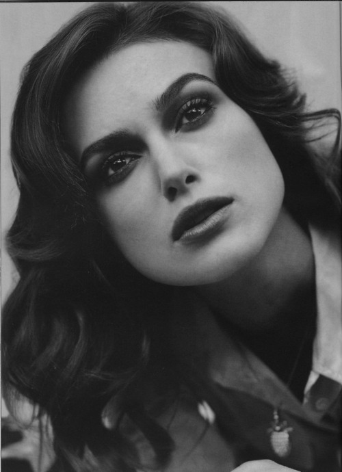 Keira Knightley - Wild One Forever