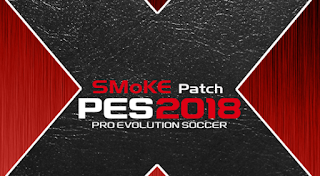 PES 2018 Patch Pro Evolution Soccer