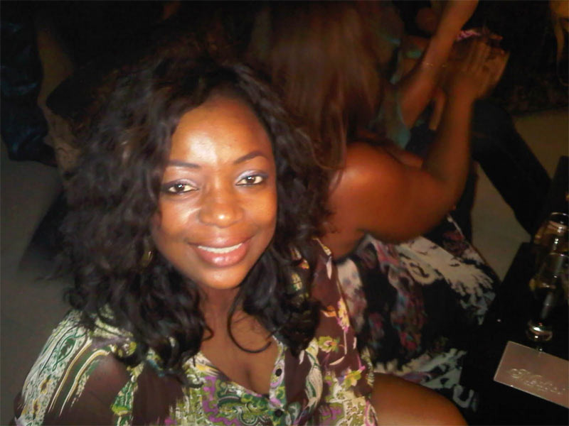 Bimbo Akintola: I know how to shed tears in movies because...