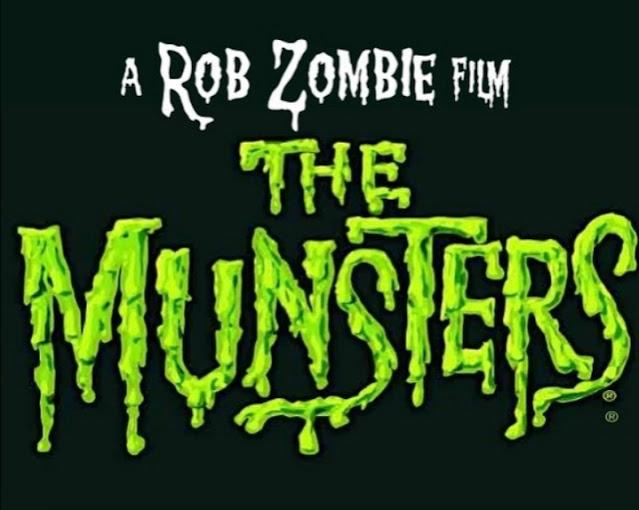 Rob Zombie confirma que THE MUNSTERS es su nueva película
