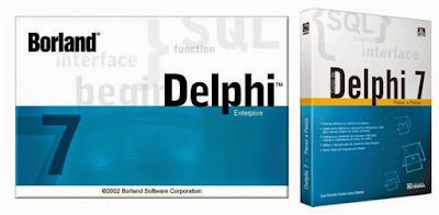 Kelas Informatika - Pemrograman Delphi