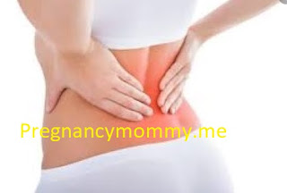 How To Avoid That Dreaded Lower Back Pain in Early Pregnancy