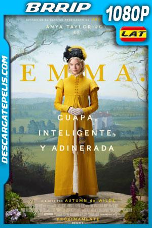 Emma (2020) 1080p BRrip Latino – Ingles