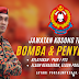 Jawatan Kosong Jabatan Bomba & Penyelamat Malaysia ~ Minima PMR