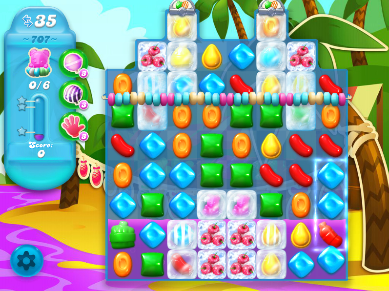 Candy Crush Soda 707