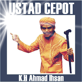 Download Mp3 Ceramah Ustad Cepot