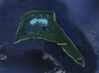 Peta Kakaban